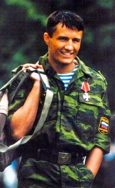 Владимир волга 21 год тольятти